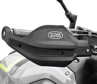 Protetor De Mao Yamaha Mt09 2015+ Spto394 Scam
