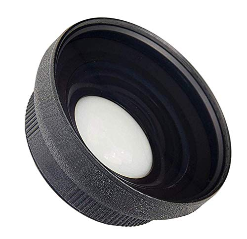 0.5X High Grade Wide Angle Conversion Lens for Sony FDR-AX53