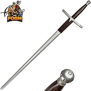 William Wallace Medieval Foam Latex Sword Cosplay Costume LARP