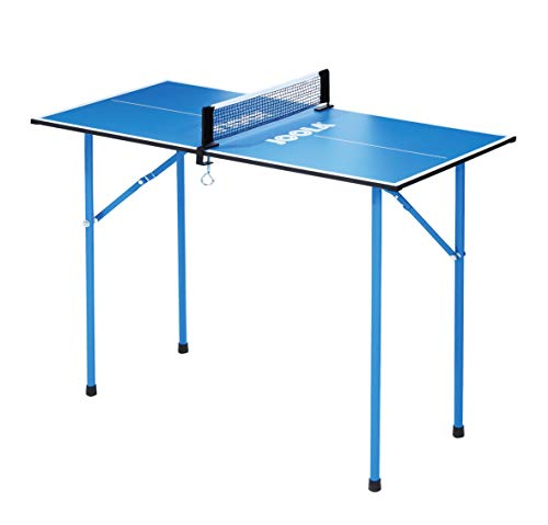 JOOLA Mini Table Tennis Table