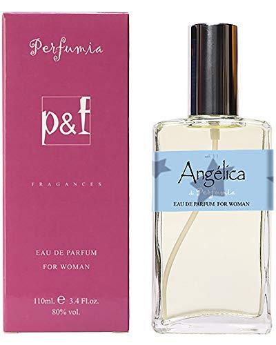 ANGÉLICA by p&f Perfumia, Eau de Parfum para mujer, Vaporizador (110 ml)