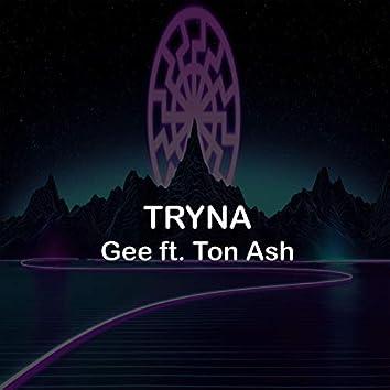 Tryna