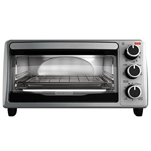 Black and Decker TO1303SB Toaster Oven review