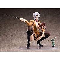 アクションフィギュア刑務所学校白木梅子アニメフィギュア置物キャラクターモデル像デスクトップの装飾品グッズ玩具ギフト17cm
