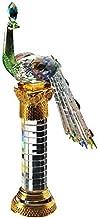 Crystal Asfour 750/65 Crystal Peacock Decor - Multicolor