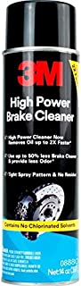 3M 08880-12PK 12-Pack High Power Brake Cleaner, 08880, 14 oz Net Wt