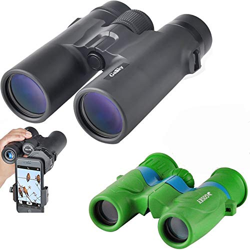 Gosky Parent-Child Binocular Kit