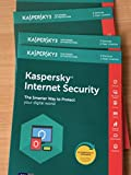 Kaspersky Internet Security 3 PC/MAC/Dispositivi 2018 - ESD - Digital Code