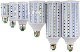 LED Bulbs & Tubes - Lampada New E27 B22 E40 7W 12W 15W 25W 30W 40W 50W 60W 80W 100W 220V LED corn bulb light droplight lig...
