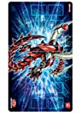 YU-GI-OH! / 'Duel Fields (Odd-Eyes Pendulum Dragon - 20th Anniversary) / 20th Anniversary Duelist Box (YG-20TH-PM) / A Japanese Single Individual Card