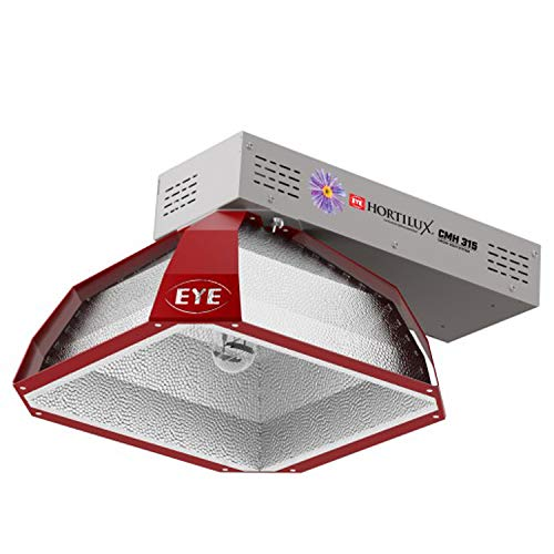 Eye Hortilux CMH 315 Grow Light System Ceramic Metal Halide LEC 120/240V 315 Watts