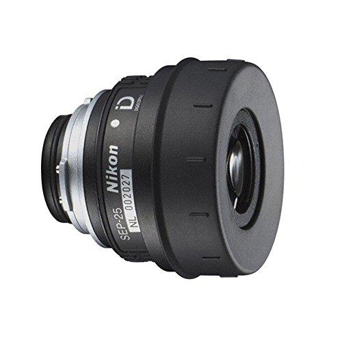 Nikon SEP - Ocular para telescopio de vigilancia Prostaff 5 (20x/25x, Sumergible hasta 2m Durante 10 Minutos)