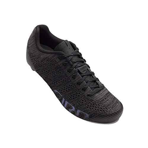 Giro Empire E70 Knit - Zapatillas Mujer - Gris/Negro 2019
