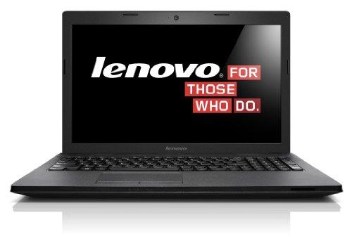 Lenovo G510 39,6 cm (15,6 Zoll) Notebook (Intel Core i5 4200M, 3,1GHz, 8GB RAM, 1TB HDD, Win 8) schwarz