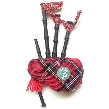 GC Scotland Fridge Magnet Bagpipe Bottle Opener Souvenir Gift