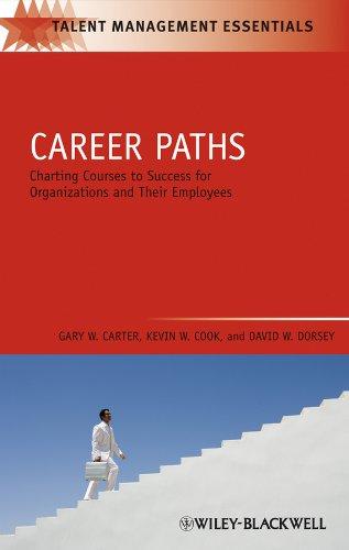 Career Paths (Talent Management Essentials)
