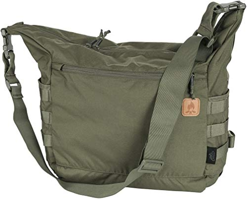 Helikon-Tex BUSHCRAFT Satchel Bag Tasche - Cordura - Adaptive Green