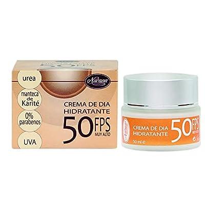 Nurana Cosmetics Crema diurna