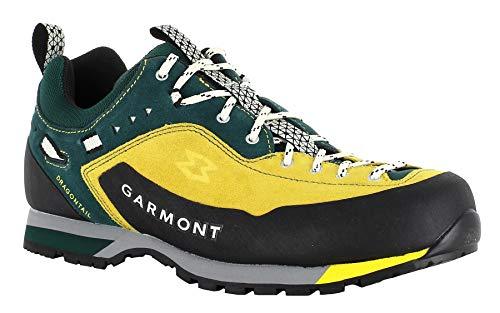 GARMONT Dragontail LT Herren Zustiegsschuhe/Wanderhalbschuhe mit Vibramsohle (42 EU)
