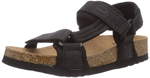 Scholl sandali con cinturino new track