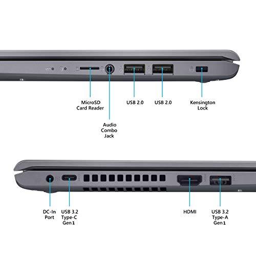 Comparison of ASUS VivoBook 15 F515 (F515JA-AH31) vs Dell Latitude E6430 (Latitude E6430)