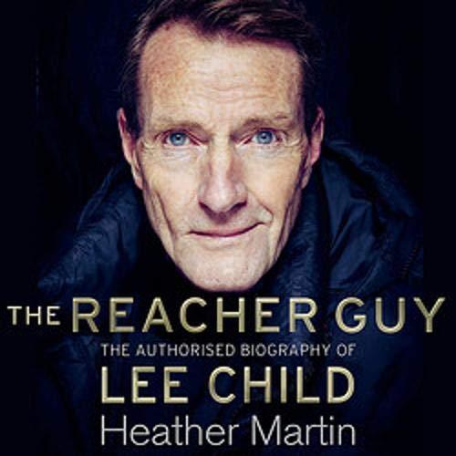 The Reacher Guy cover art