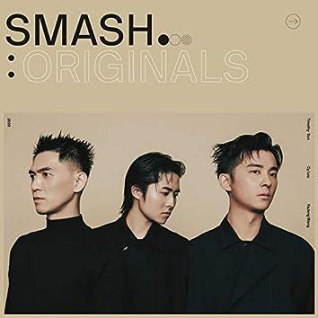 Smash: Originals