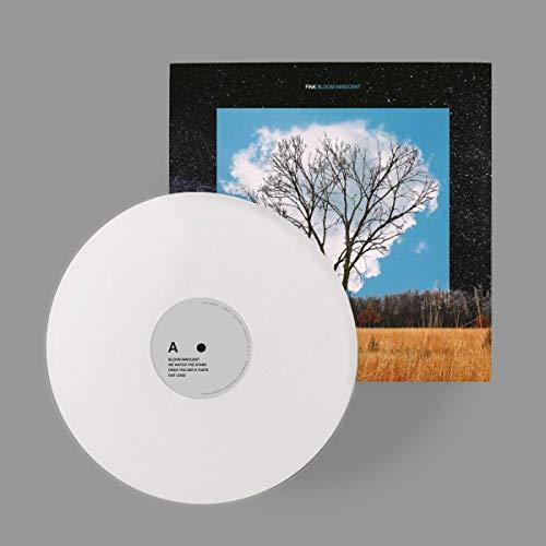 Bloom Innocent (White Lp+Mp3) [Vinyl LP]
