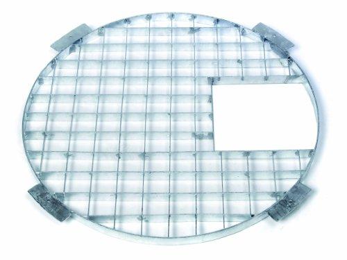 Metall-Rost rund, 61cm