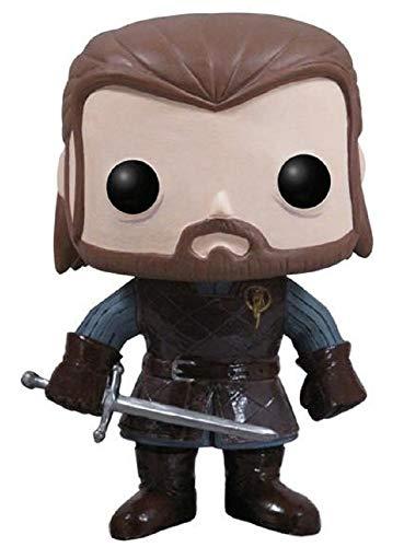 Funko POP! Juego de Tronos: Ned Stark