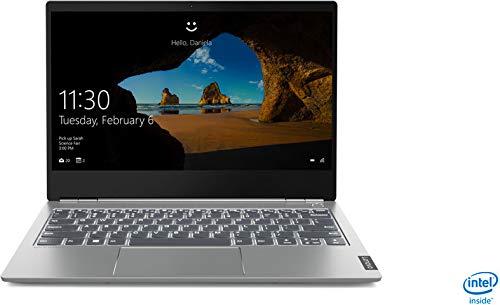 Preisvergleich Produktbild Lenovo THINKBOOK S-13-IWL I5-8265U