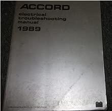 Best 1989 honda accord engine diagram Reviews