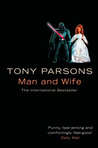 Man and Wife (English Edition)