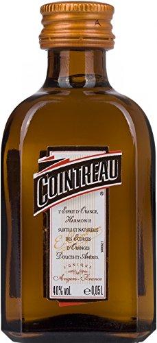 Miniatura Cointreau 5cl 40{26063b37d4cf5dab25a86255227bb24a679b9ba9d52e705eefe2b98c7a3ae85e} Alcohol