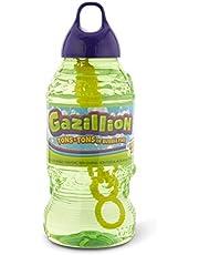 Gazillion Bubble Toy, Green, 2 Liters, 35383