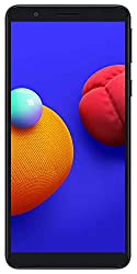 Samsung Galaxy M01 Core (Black, 1GB RAM, 16GB Storage) with No Cost EMI/Additional Exchange Offers,Samsung,SM-M013FZKDINS