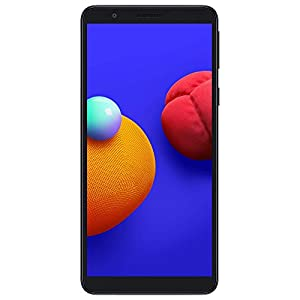 Samsung Galaxy M01 Core (Black, 1GB RAM, 16GB Storage) with No Cost EMI/Additional Exchange Offers 11 411dcyzuCzL. SS300