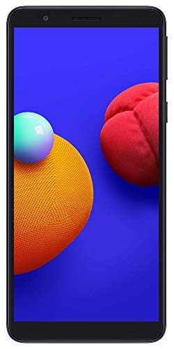 Samsung Galaxy M01 Core (Black, 1GB RAM, 16GB Storage) with No Cost EMI/Additional Exchange Offers