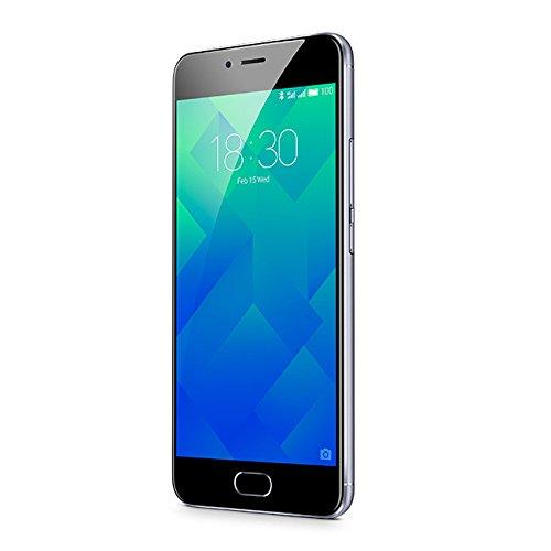 Meizu M5S Smartphone da 16 GB, Grigio