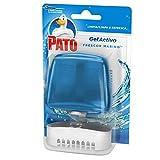 Pato - Gel Activo Fres Marino, Producto para inodoro, 55 ml