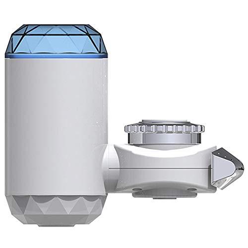 Camisin Filtro de agua de purificación de carbón activado de cerámica y más purificador de agua de cocina del hogar