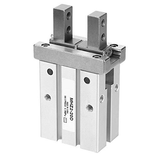 空気圧シリンダーボアパラレルスタイルエアグリッパー空気圧シリンダー油圧機器の防錆防錆