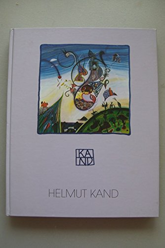 Helmut Kand Poetischer Surrealismus Küss den Wind Kiss the Wind 1992 (1)