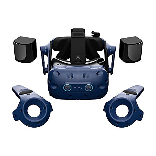 HTC Vive Pro Eye Office Full System - PC