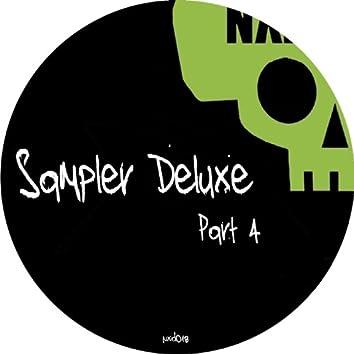 Sampler Deluxe, Vol. 4