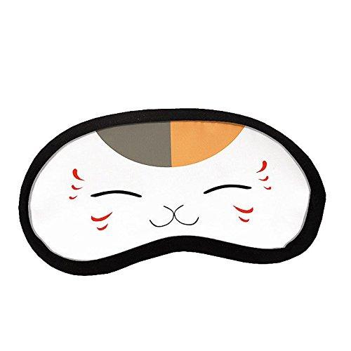 Natsume Yuujinchou Anime Madara slaapmasker