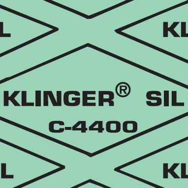"//-1/"" X 30/"" New THERMOSEAL KLINGERSIL C-4401 Gasket Sheet 1//16THK X 30/"" //-1/"""