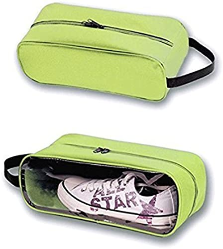 Dayalu Waterproof Travelling Shoe Storage Bag Footwear Organiser Pouch Portable Shoes Storage Bag Shoes Bag for Travel for Men and Women Multi Purpose Portable Rack Foldable Organizer Wardrobe