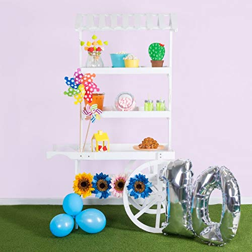 RegalosMiguel - Carritos Candy Bar - Carrito Candy Bar Sweet