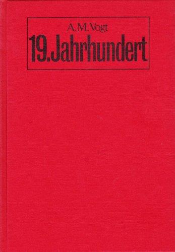 Adolf Max Vogt: Belser Stilgeschichte: 19. Jahrhundert